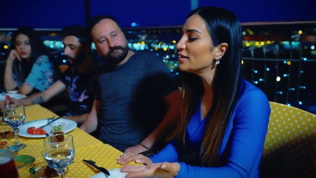 Aysel Aydoğan - Yanmadın Mı? (Official Video)