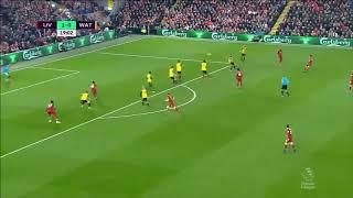 Goal Of The Year 2019 : SADIO MANE Brilliant Goal