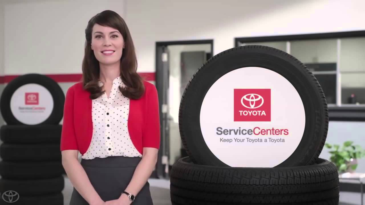 We Are Your Tire Experts At Priority Toyota Chesapeake