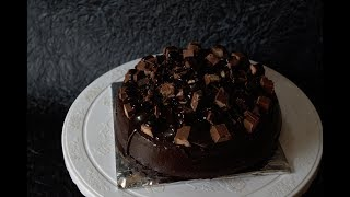 Ultimate Death by Chocolate Cake Recipe