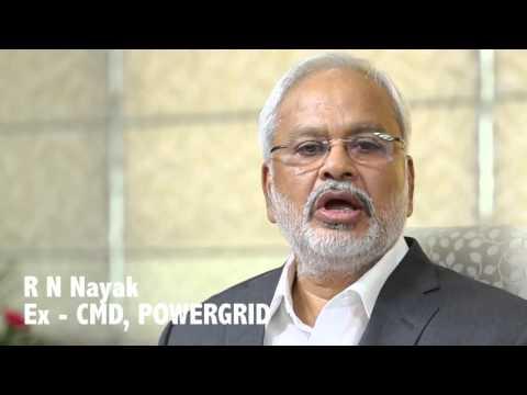 Parvez Hayat - Film on Powergrid Vigilance department