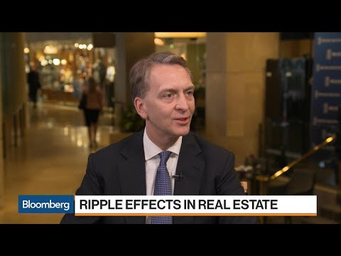 Brookfield CEO Flatt Disagrees With Zell, Sees Opportunities In Real Estate