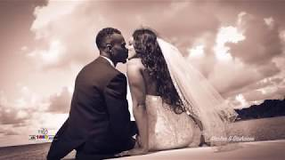 THE FRANCIS WEDDING HIGHLIGHTS DEC 2 2017 at Four Winds Old Fort Bay St. Ann Jamaica