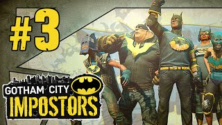 """Gotham City Impostors - Multiplayer Gameplay (Part 3) """"Most Valuable Player"""""""