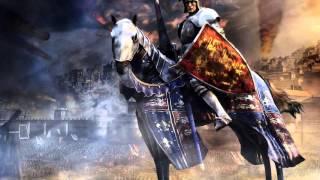 Total War - Medieval 2 Kingdoms – Britannia Main Theme music