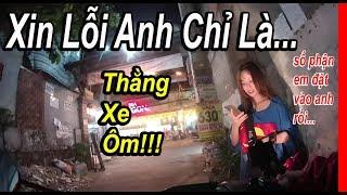 Xin Lỗi Anh Chỉ Là Thằng Xe Ôm Go Việt