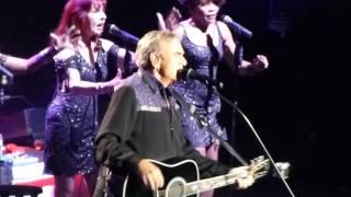 Neil Diamond - Soolaimon (August 16, 2012 - The Greek Theater)