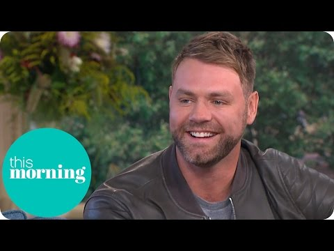 Brian McFadden Talks Kerry Katona And Who's Doing The Dishes? | This Morning