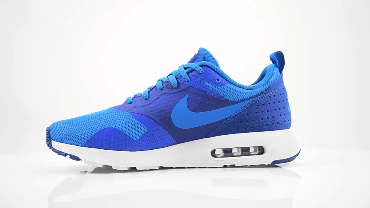 NIKE AIR MAX TAVAS Sneakers & Tennis basses homme.