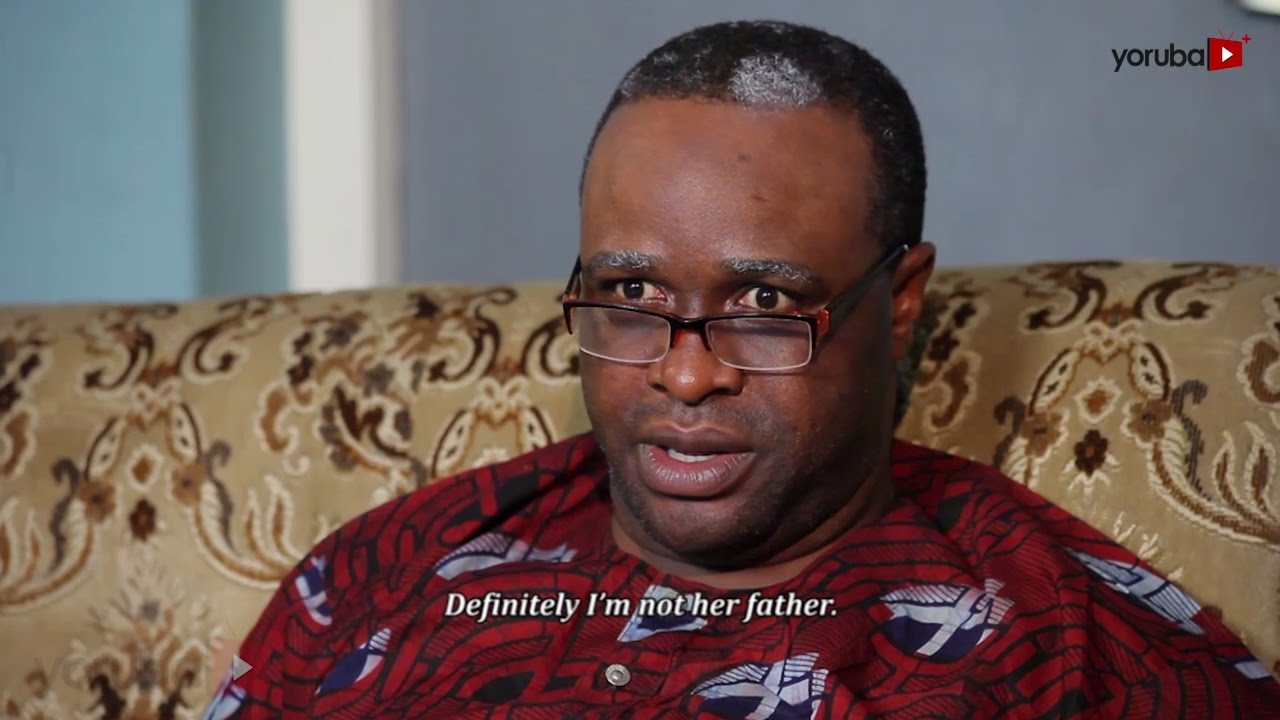 Download Akosejaye - Latest Yoruba Movie 2017 Drama [PREMIUM]