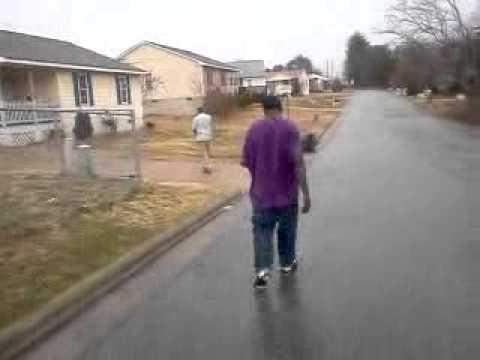 Greensboro nc eastside going in