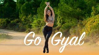 Ahzee-Go Gyal  Eleni Talliou Dance Fitness