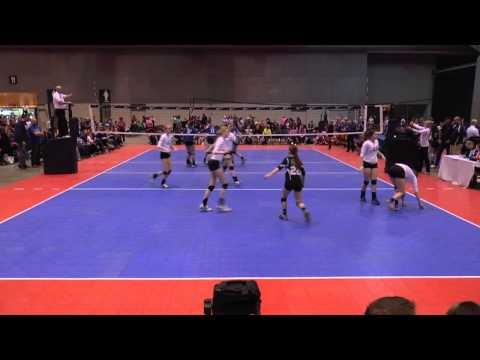Skyline 13RR vs Nebraska Elite