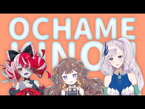 【Cover】Ochame Kinou - hololive Indonesia (Generasi 2 Ver.)