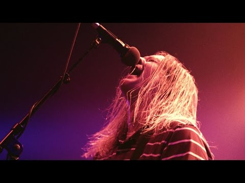 Fu Manchu - Hell on Wheels (live @ Up in Smoke Festival 2014)