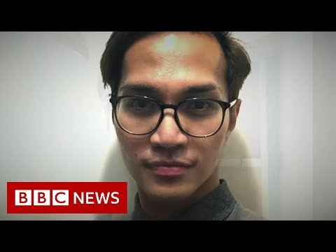 Reynhard Sinaga: Who is the Manchester rapist? - BBC News