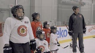 Making Strides: Ep. 3 - Little Blackhawks