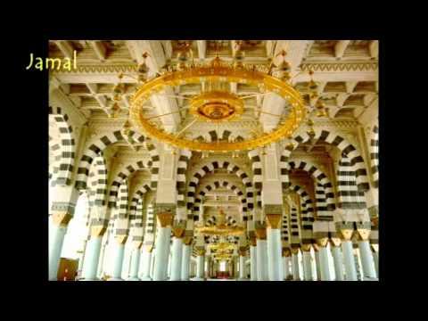 Umm-e-Habiba - Gul Az Rukhat Amookhta Nazuk Badaneera - Naat Rasool-e-Maqbool S.A.W.