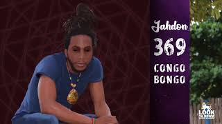 Jahdon - Congo Bongo (Official Audio) || 369