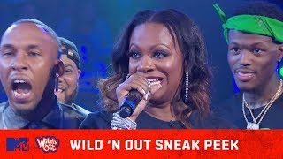 Kandi Burruss, O.T. Genasis & More! on Wild