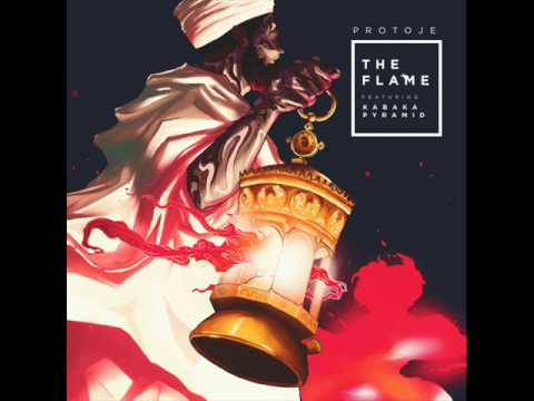 Protoje ft. Kabaka Pyramid - The Flame