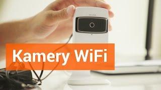 Mam Cię na oku! Kamery IP - monitoring z każdego miejsca na Ziemi