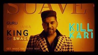 Guru Randhawa daru wargi | new Punjabi songs | daru wargi song