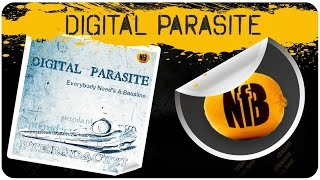 Digital Parasite - Space Dynamics / Atmospheric Breaks