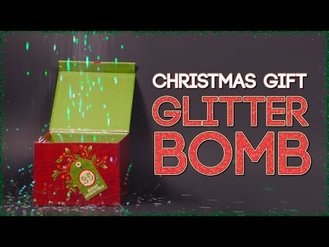 how-to-make-a-christmas-glitter-bomb