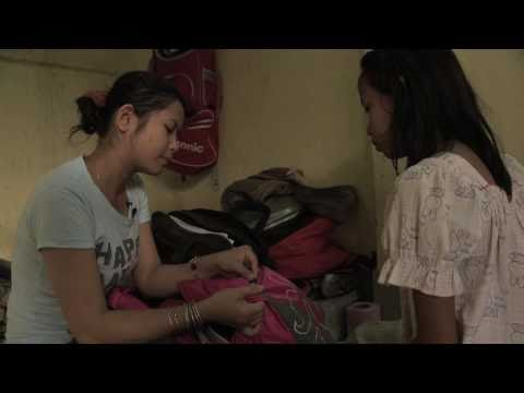 Slum Stories: Cambodia - Driven away by the water