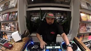 LIVE! AT THE LAB w/ GETLIVE! - DJ Set At Turntable Lab