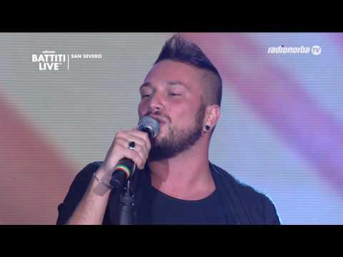 Antonino - Battiti Live 2016 - San Severo