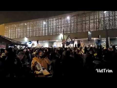Roma-Atalanta 1-2, la festa a Orio nei video dei tifosi