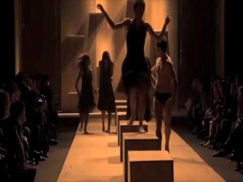 Soundtrack per sfilata di moda - 2
