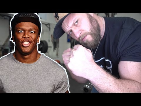 CALLING OUT KSI