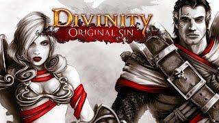 Divinity Original Sin #6 Бум-Бум