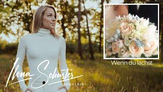 """Hochzeitslied """"Wenn du lachst"""" von Helene Fischer gesungen von Ilona Schuster"""