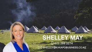 Wildernest - Glamping Business For Sale - Kakapo Business Sales