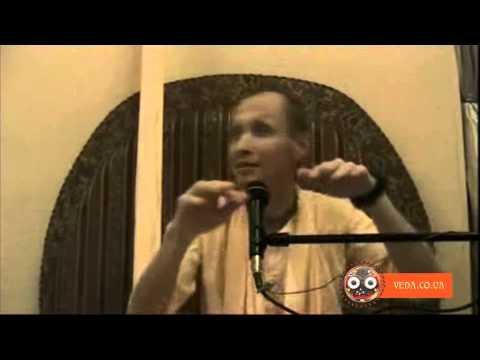 Шримад Бхагаватам 3.11.38 - Бхакти Ананта Кришна Госвами
