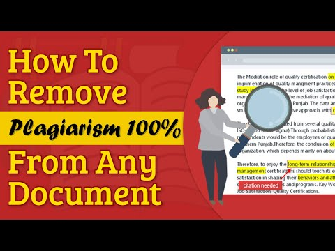 Top 7 Free Tools To Remove Plagiarism 100%    FREE Paraphrasing Tools