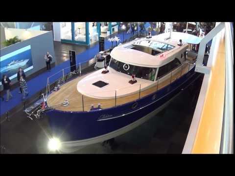 ⚓ Boot Düsseldorf 2015 -- Highlights & Review -- Boat Show Düsseldorf 2015