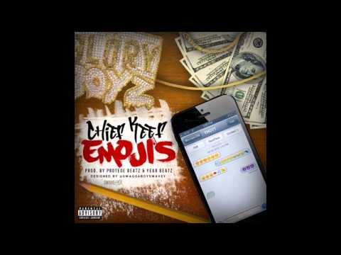 Chief Keef - Emojis ft. King Peno (OFFICIAL)