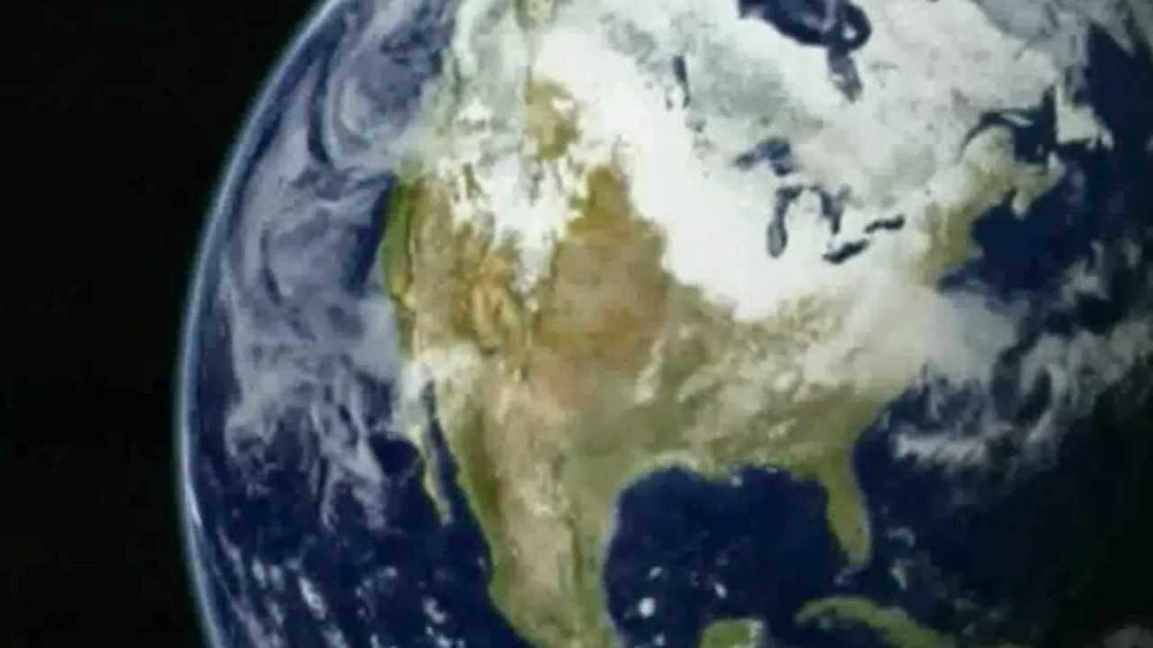 Resultado de imagen de Hace dos millones de años que la Tierra se lleno de Oxígeno