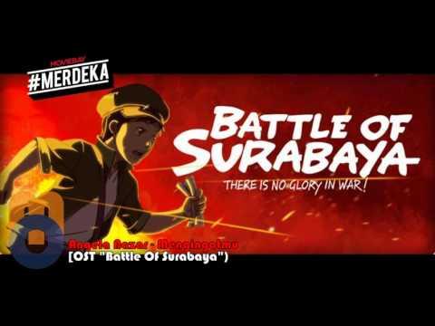 Angela Nazar - Mengingatmu OST. Battle Of Surabaya