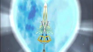 Kingdom Hearts 3 Fan-Made Trailer
