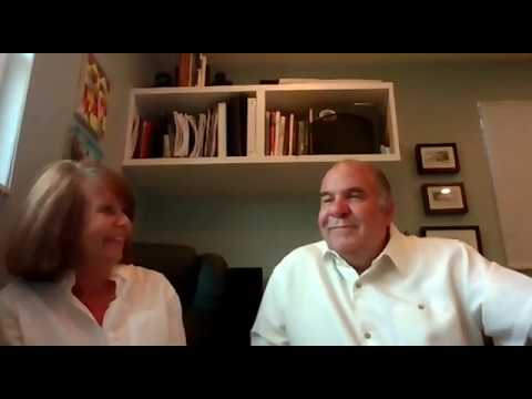 Get To Know You: Carol and Rob Hoffman