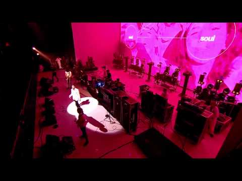 Kasabian - Praise You & L S F - Live at Glastonbury 2014