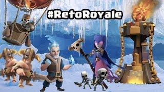 EL MAZO DE WILLY EN +4.000 COPAS   #RetoRoyale   Clash Royale con TheAlvaro845   Español thumbnail