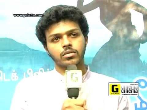 Oruvar Meethu Iruvar Saainthu Team Speaks About the Movie