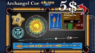 #8ballpoolأفضل طريقة لفتح عصا الارشنجل ب 5$ فقط بلياردو 8 ball pool